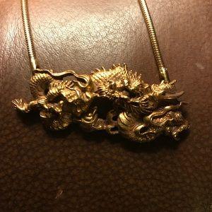 Alva museum replicas necklace